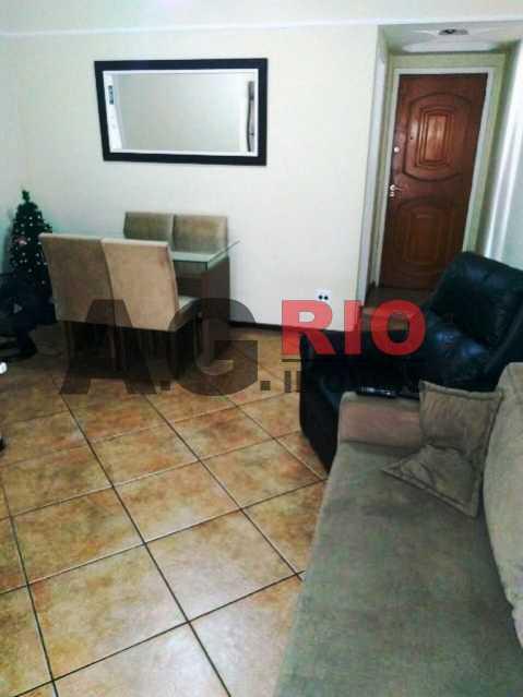 WhatsApp Image 2017-12-22 at 1 - Apartamento Rio de Janeiro,Jardim Sulacap,RJ À Venda,2 Quartos,66m² - AGV23009 - 9