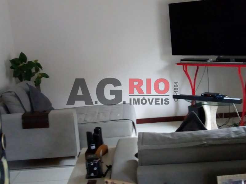 IMG_20180517_114646 - Casa À Venda - Rio de Janeiro - RJ - Freguesia (Jacarepaguá) - AGF71357 - 7
