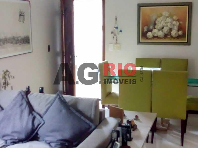 IMG_20180517_114720 - Casa À Venda - Rio de Janeiro - RJ - Freguesia (Jacarepaguá) - AGF71357 - 1