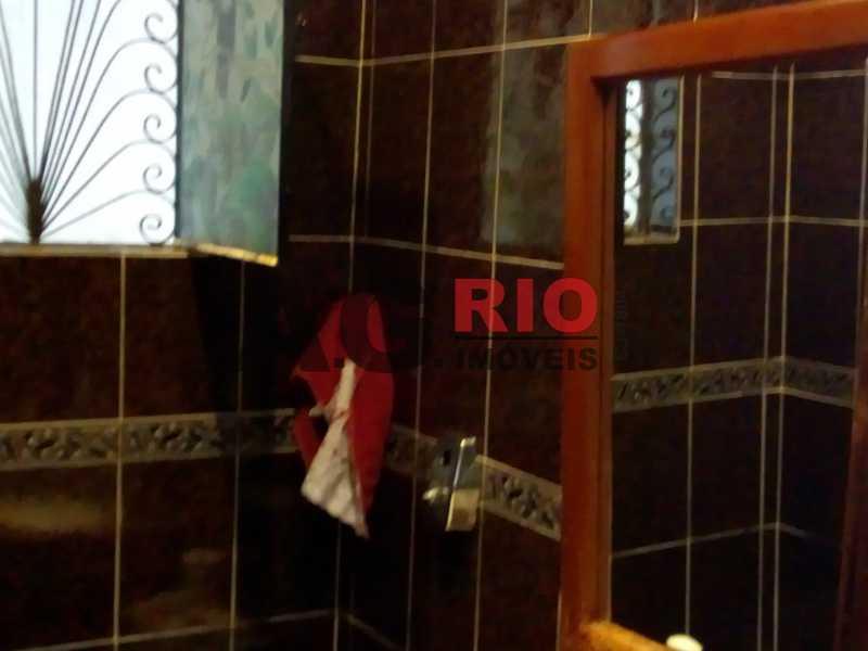 IMG_20180517_114748 - Casa À Venda - Rio de Janeiro - RJ - Freguesia (Jacarepaguá) - AGF71357 - 9