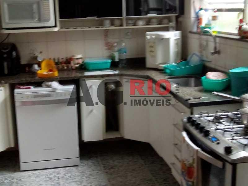 IMG_20180517_114832 - Casa À Venda - Rio de Janeiro - RJ - Freguesia (Jacarepaguá) - AGF71357 - 10