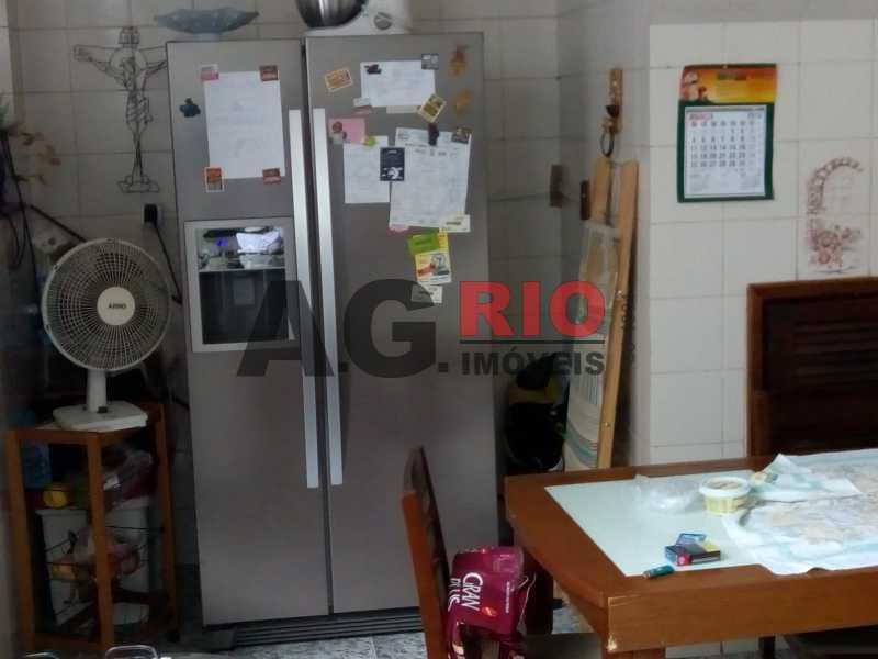 IMG_20180517_114849 - Casa À Venda - Rio de Janeiro - RJ - Freguesia (Jacarepaguá) - AGF71357 - 11