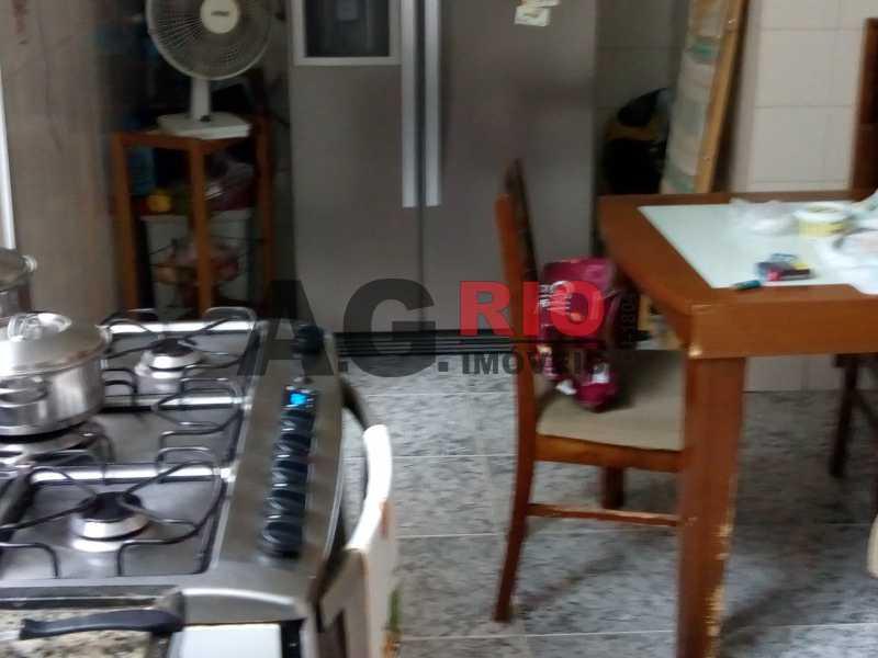 IMG_20180517_114851 - Casa À Venda - Rio de Janeiro - RJ - Freguesia (Jacarepaguá) - AGF71357 - 12
