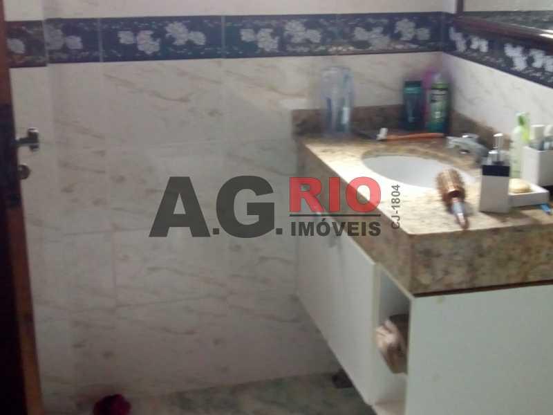 IMG_20180517_115127 - Casa À Venda - Rio de Janeiro - RJ - Freguesia (Jacarepaguá) - AGF71357 - 14