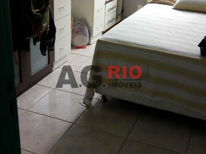 IMG_20180517_115237 - Casa À Venda - Rio de Janeiro - RJ - Freguesia (Jacarepaguá) - AGF71357 - 16