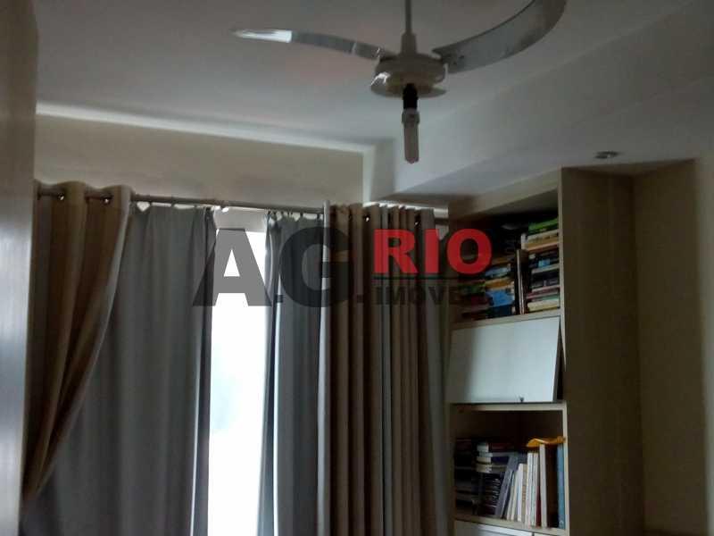 IMG_20180517_115247 - Casa À Venda - Rio de Janeiro - RJ - Freguesia (Jacarepaguá) - AGF71357 - 17