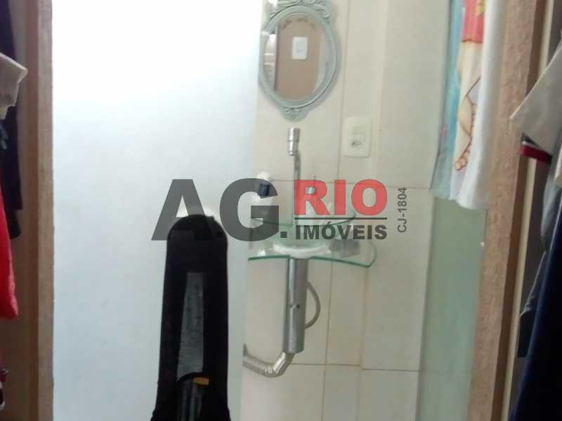 IMG_20180517_115344 - Casa À Venda - Rio de Janeiro - RJ - Freguesia (Jacarepaguá) - AGF71357 - 20