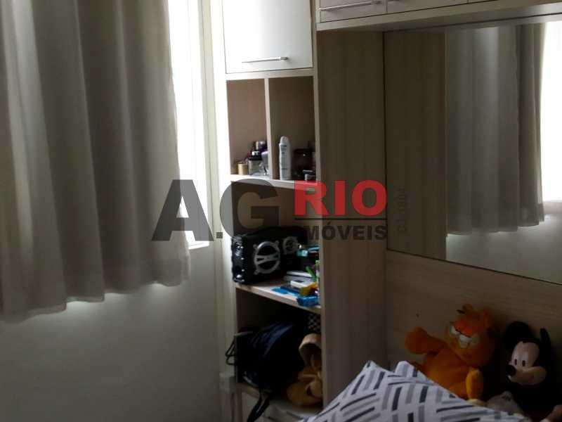 IMG_20180517_115430 - Casa À Venda - Rio de Janeiro - RJ - Freguesia (Jacarepaguá) - AGF71357 - 22
