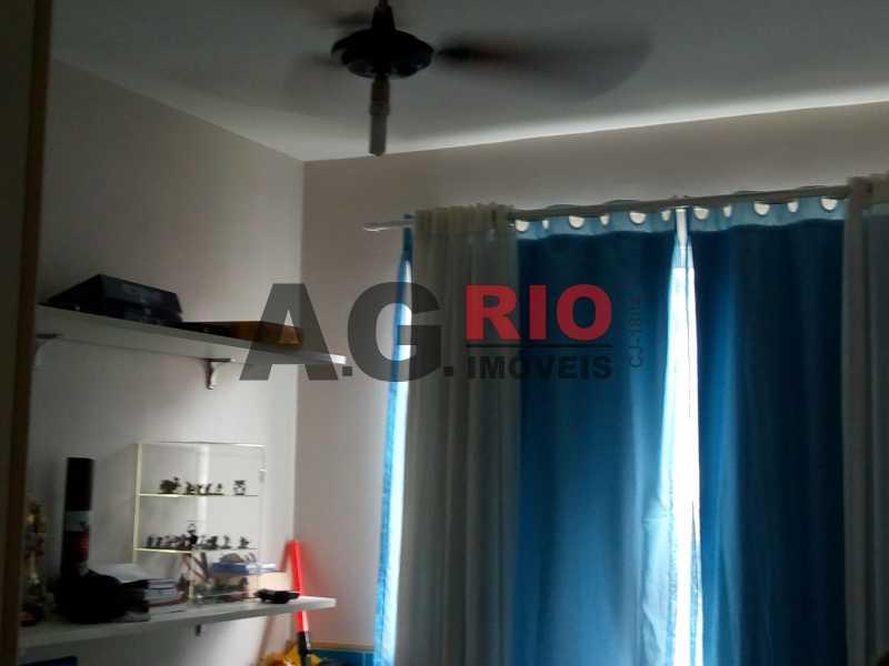 IMG_20180517_115523 - Casa À Venda - Rio de Janeiro - RJ - Freguesia (Jacarepaguá) - AGF71357 - 25