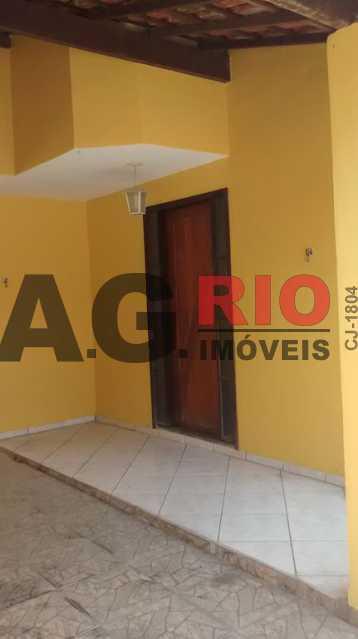 Casa taquara Rua Outeiro Santo - Casa em Condominio À VENDA, Taquara, Rio de Janeiro, RJ - TQCN30002 - 6