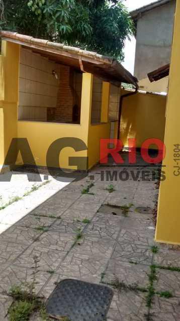 Casa taquara Rua Outeiro Santo - Casa em Condominio À VENDA, Taquara, Rio de Janeiro, RJ - TQCN30002 - 7
