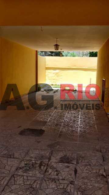 Casa taquara Rua Outeiro Santo - Casa em Condominio À VENDA, Taquara, Rio de Janeiro, RJ - TQCN30002 - 5