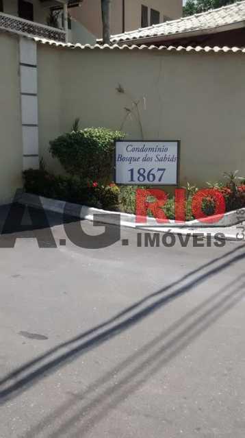 Casa taquara Rua Outeiro Santo - Casa em Condominio À VENDA, Taquara, Rio de Janeiro, RJ - TQCN30002 - 26