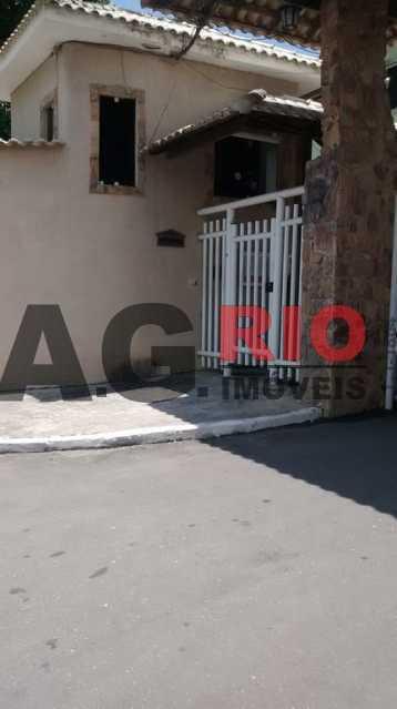 Casa taquara Rua Outeiro Santo - Casa em Condominio À VENDA, Taquara, Rio de Janeiro, RJ - TQCN30002 - 27