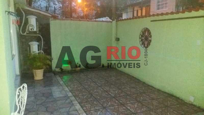 20171122_192645 640x360 640x36 - Casa À Venda no Condomínio COND. VALE DO RIO GRANDE - Rio de Janeiro - RJ - Taquara - TQCN30008 - 26