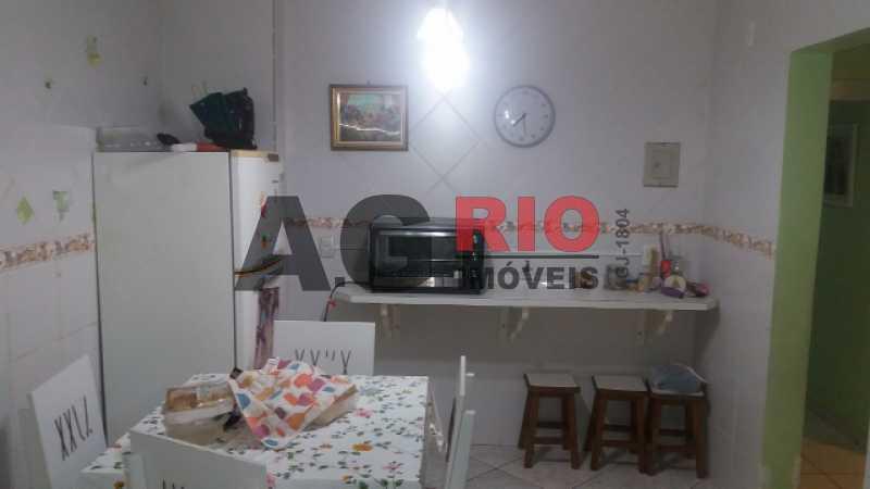 20171122_192856 640x360 640x36 - Casa À Venda no Condomínio COND. VALE DO RIO GRANDE - Rio de Janeiro - RJ - Taquara - TQCN30008 - 17