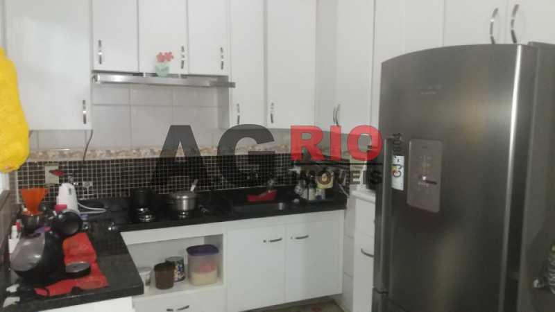 20171122_192918 640x360 640x36 - Casa À Venda no Condomínio COND. VALE DO RIO GRANDE - Rio de Janeiro - RJ - Taquara - TQCN30008 - 16