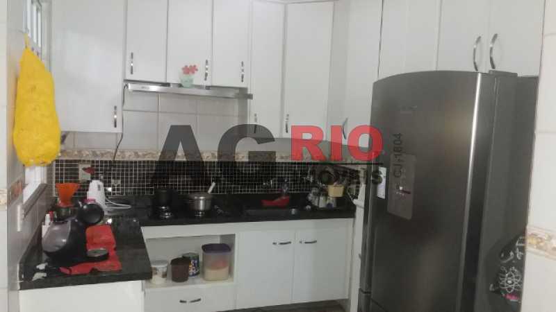 20171122_192925 640x360 640x36 - Casa À Venda no Condomínio COND. VALE DO RIO GRANDE - Rio de Janeiro - RJ - Taquara - TQCN30008 - 15