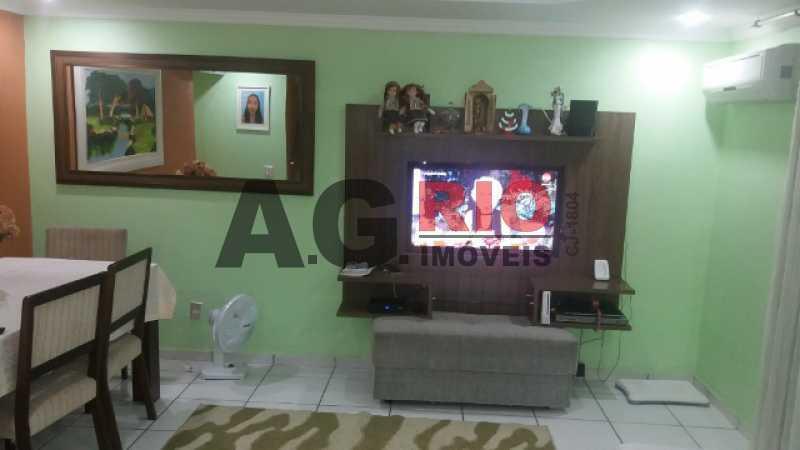 20171122_193200 640x360 640x36 - Casa À Venda no Condomínio COND. VALE DO RIO GRANDE - Rio de Janeiro - RJ - Taquara - TQCN30008 - 5
