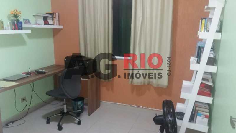 20171122_193304 640x360 640x36 - Casa À Venda no Condomínio COND. VALE DO RIO GRANDE - Rio de Janeiro - RJ - Taquara - TQCN30008 - 11
