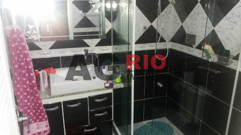 20171122_193344 640x360 640x36 - Casa À Venda no Condomínio COND. VALE DO RIO GRANDE - Rio de Janeiro - RJ - Taquara - TQCN30008 - 13