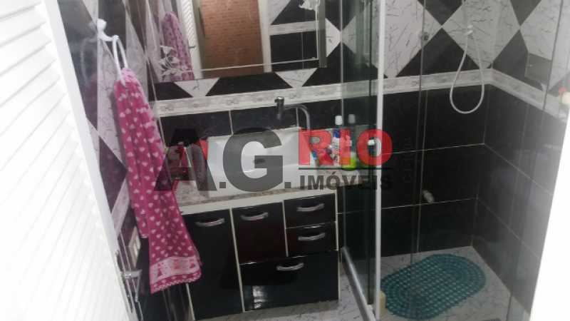 20171122_193443 640x360 640x36 - Casa À Venda no Condomínio COND. VALE DO RIO GRANDE - Rio de Janeiro - RJ - Taquara - TQCN30008 - 14
