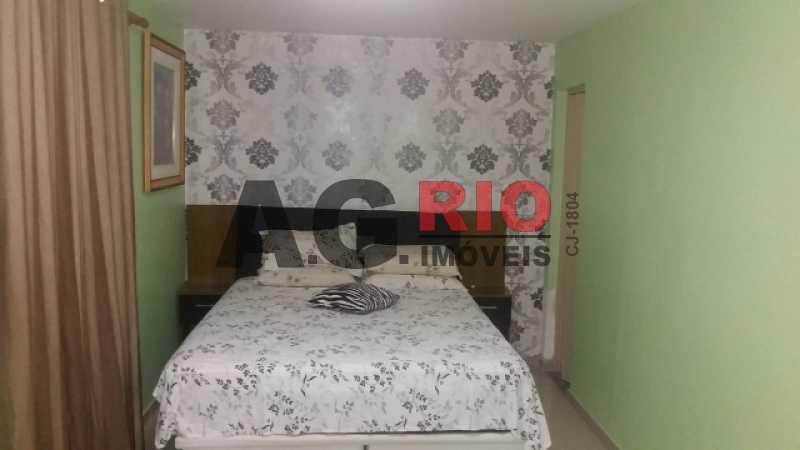 20171122_193512 640x360 640x36 - Casa À Venda no Condomínio COND. VALE DO RIO GRANDE - Rio de Janeiro - RJ - Taquara - TQCN30008 - 6
