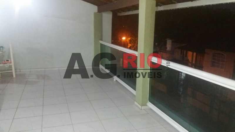 20171122_193726 640x360 640x36 - Casa À Venda no Condomínio COND. VALE DO RIO GRANDE - Rio de Janeiro - RJ - Taquara - TQCN30008 - 22