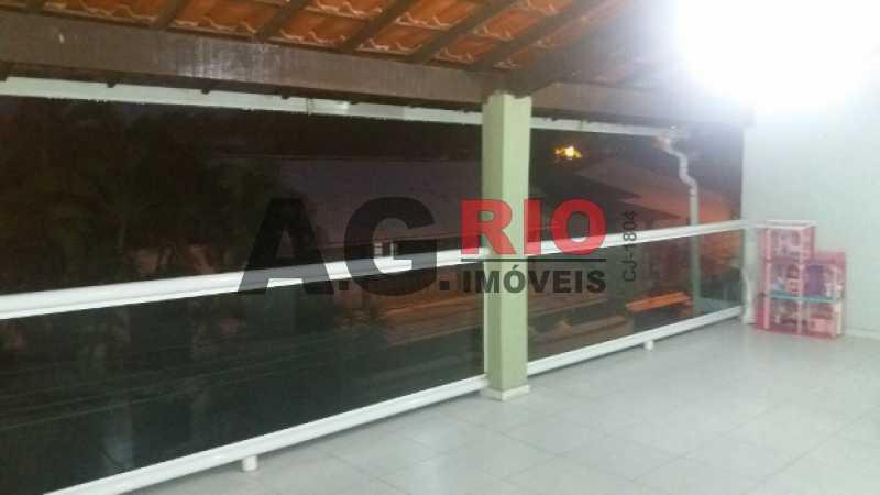20171122_193740 640x360 640x36 - Casa À Venda no Condomínio COND. VALE DO RIO GRANDE - Rio de Janeiro - RJ - Taquara - TQCN30008 - 23