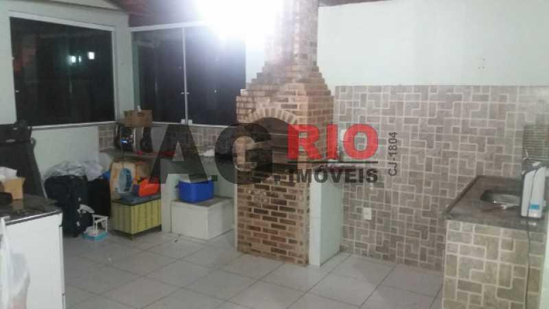 20171122_193818 640x360 640x36 - Casa À Venda no Condomínio COND. VALE DO RIO GRANDE - Rio de Janeiro - RJ - Taquara - TQCN30008 - 18