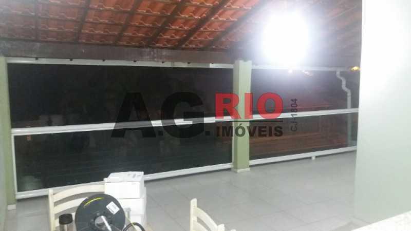 20171122_193837 640x360 640x36 - Casa À Venda no Condomínio COND. VALE DO RIO GRANDE - Rio de Janeiro - RJ - Taquara - TQCN30008 - 20