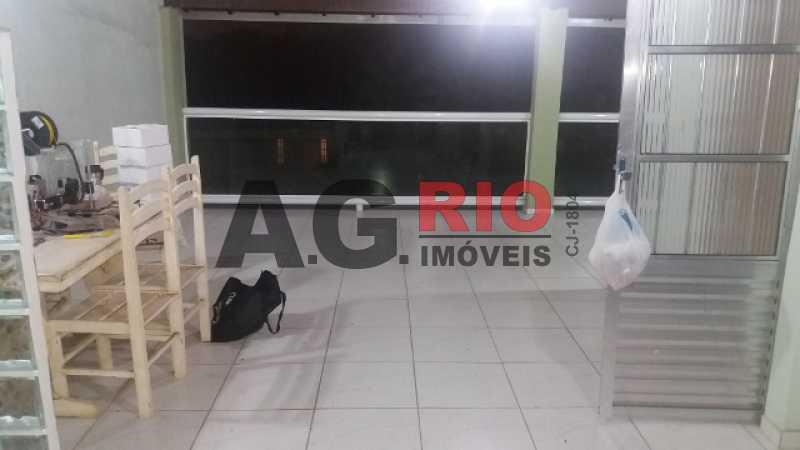 20171122_193849 640x360 640x36 - Casa À Venda no Condomínio COND. VALE DO RIO GRANDE - Rio de Janeiro - RJ - Taquara - TQCN30008 - 21