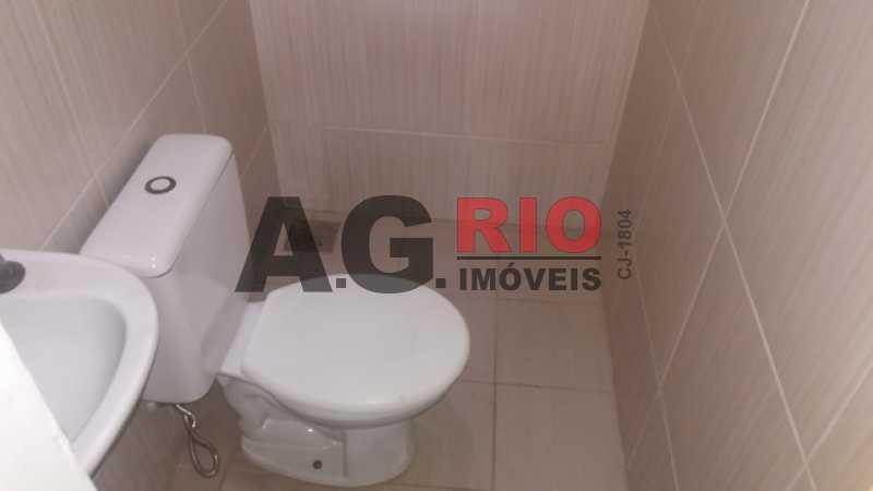 20171122_193902 640x360 640x36 - Casa À Venda no Condomínio COND. VALE DO RIO GRANDE - Rio de Janeiro - RJ - Taquara - TQCN30008 - 19