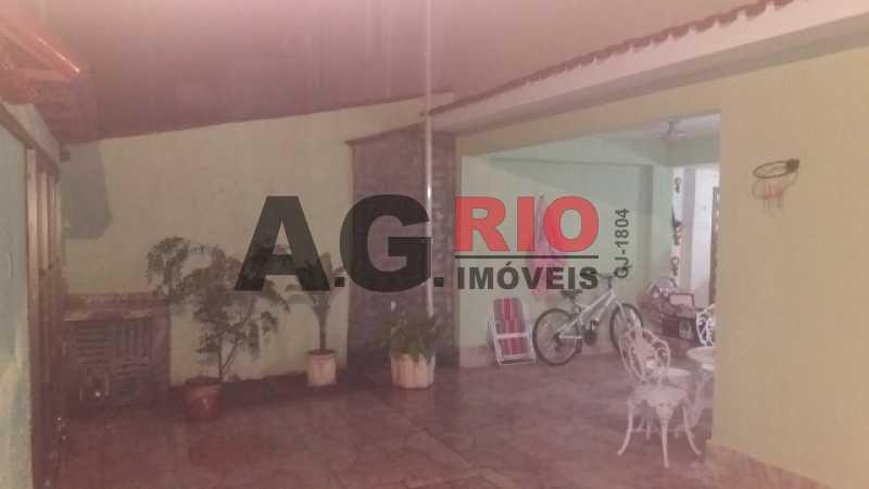 20171122_194111 640x360 640x36 - Casa À Venda no Condomínio COND. VALE DO RIO GRANDE - Rio de Janeiro - RJ - Taquara - TQCN30008 - 25