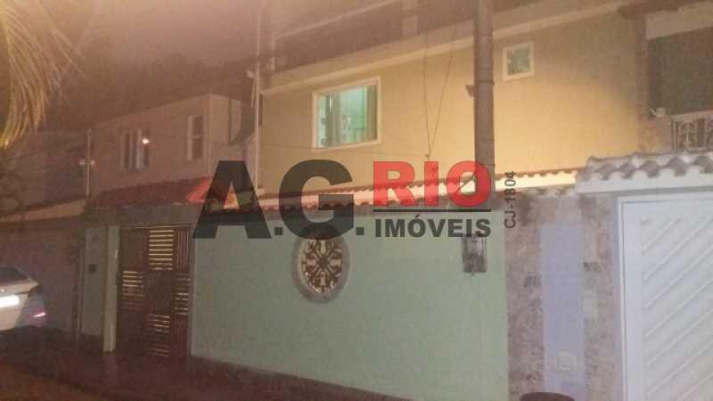 20171122_194301 640x360 640x36 - Casa À Venda no Condomínio COND. VALE DO RIO GRANDE - Rio de Janeiro - RJ - Taquara - TQCN30008 - 28