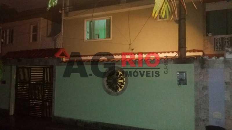 20171122_194310 640x360 640x36 - Casa À Venda no Condomínio COND. VALE DO RIO GRANDE - Rio de Janeiro - RJ - Taquara - TQCN30008 - 29