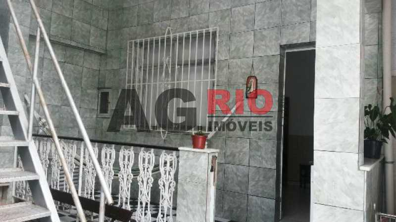 WhatsApp Image 2017-12-13 at 1 - Casa 2 quartos à venda Rio de Janeiro,RJ - R$ 390.000 - AGV23011 - 1