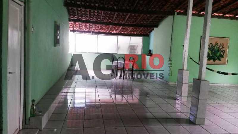 WhatsApp Image 2017-12-13 at 1 - Casa 2 quartos à venda Rio de Janeiro,RJ - R$ 390.000 - AGV23011 - 5