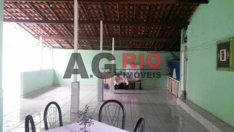 WhatsApp Image 2017-12-13 at 1 - Casa 2 quartos à venda Rio de Janeiro,RJ - R$ 390.000 - AGV23011 - 7