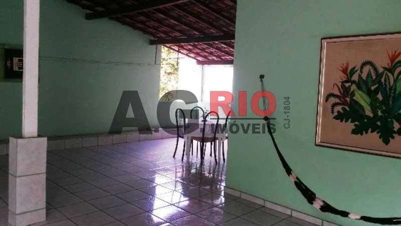 WhatsApp Image 2017-12-13 at 1 - Casa 2 quartos à venda Rio de Janeiro,RJ - R$ 390.000 - AGV23011 - 8