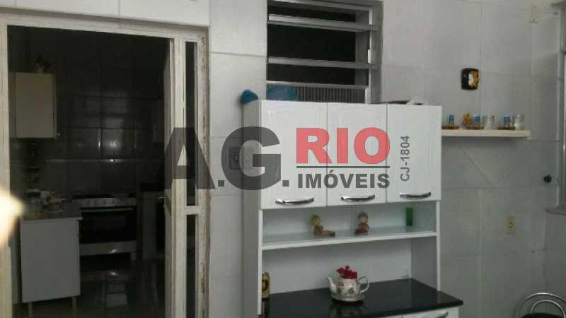 WhatsApp Image 2017-12-13 at 1 - Casa 2 quartos à venda Rio de Janeiro,RJ - R$ 390.000 - AGV23011 - 9