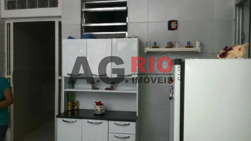 WhatsApp Image 2017-12-13 at 1 - Casa 2 quartos à venda Rio de Janeiro,RJ - R$ 390.000 - AGV23011 - 10
