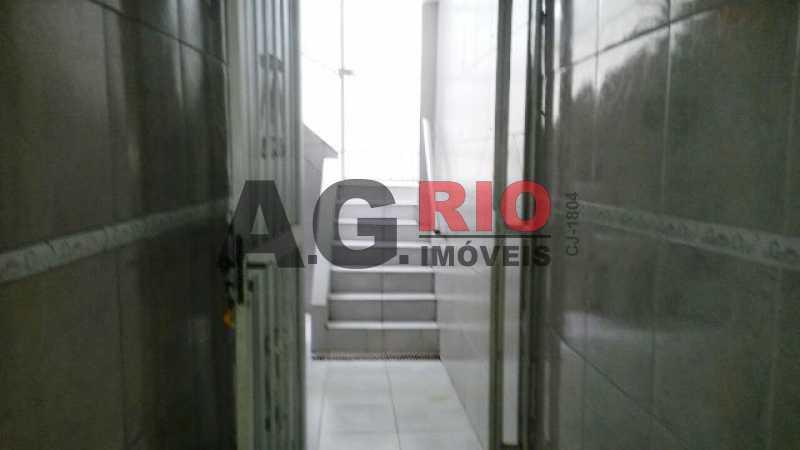 WhatsApp Image 2017-12-13 at 1 - Casa 2 quartos à venda Rio de Janeiro,RJ - R$ 390.000 - AGV23011 - 11