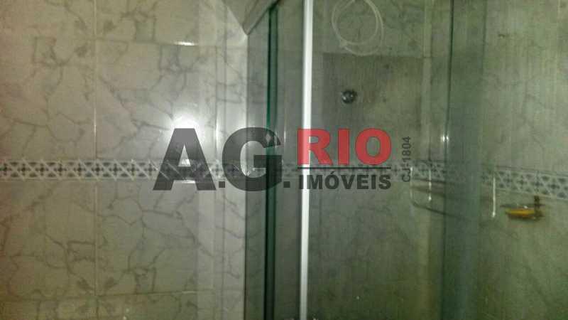 WhatsApp Image 2017-12-13 at 1 - Casa 2 quartos à venda Rio de Janeiro,RJ - R$ 390.000 - AGV23011 - 12