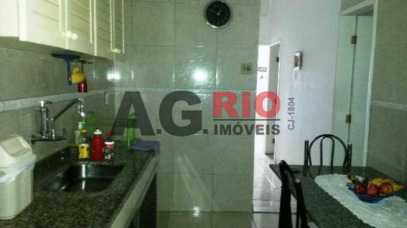 WhatsApp Image 2017-12-13 at 1 - Casa 2 quartos à venda Rio de Janeiro,RJ - R$ 390.000 - AGV23011 - 13
