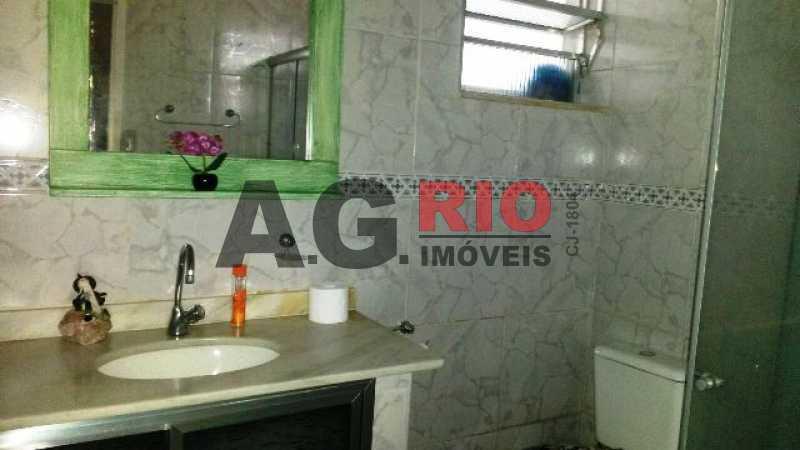 WhatsApp Image 2017-12-13 at 1 - Casa 2 quartos à venda Rio de Janeiro,RJ - R$ 390.000 - AGV23011 - 14
