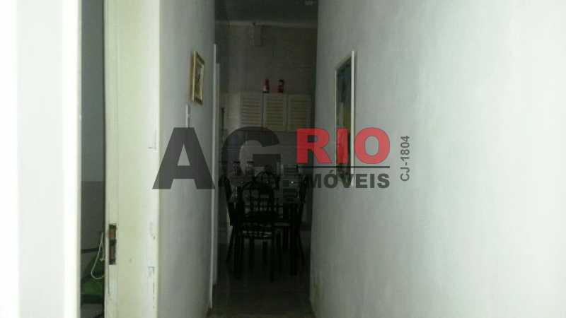 WhatsApp Image 2017-12-13 at 1 - Casa 2 quartos à venda Rio de Janeiro,RJ - R$ 390.000 - AGV23011 - 16