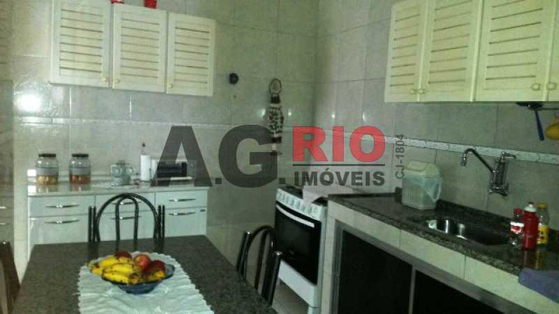 WhatsApp Image 2017-12-13 at 1 - Casa 2 quartos à venda Rio de Janeiro,RJ - R$ 390.000 - AGV23011 - 17
