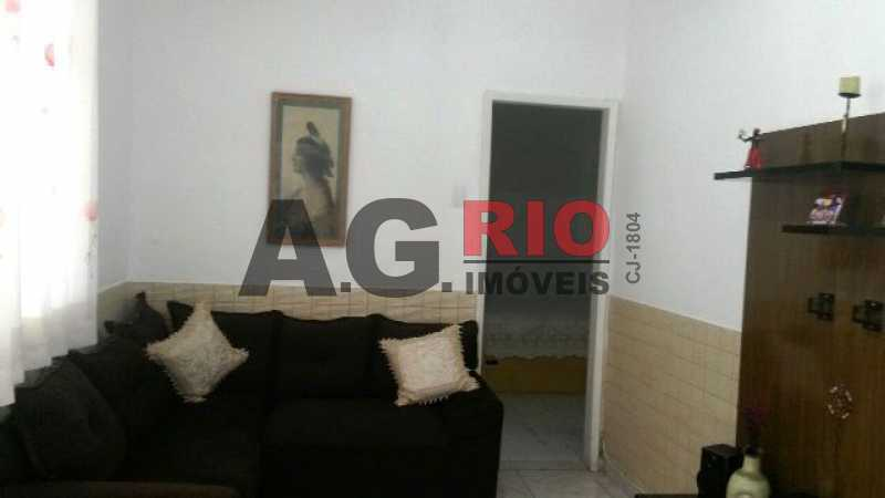 WhatsApp Image 2017-12-13 at 1 - Casa 2 quartos à venda Rio de Janeiro,RJ - R$ 390.000 - AGV23011 - 23