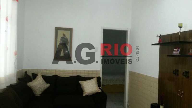 WhatsApp Image 2017-12-13 at 1 - Casa 2 quartos à venda Rio de Janeiro,RJ - R$ 390.000 - AGV23011 - 24
